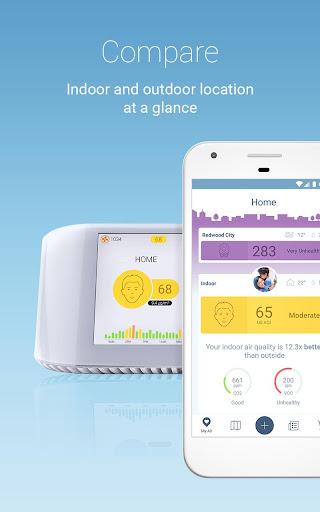 Air Quality | AirVisual  Screenshots 16