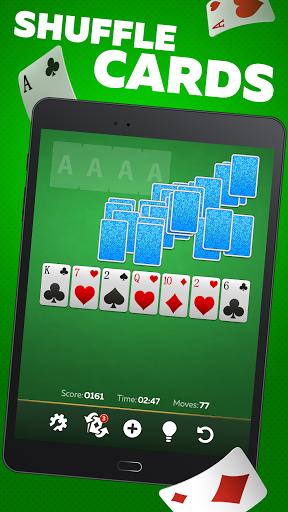 Solitaire Play u2013 Classic Klondike Patience Game 2.1.4 screenshots 12