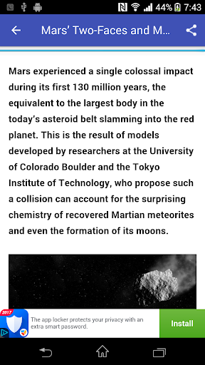 Science News | Science Discoveries & Inventions 9.1 screenshots 6