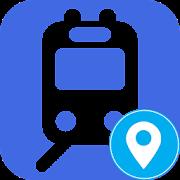 SpotUrTrain(Live Train Status)  Icon