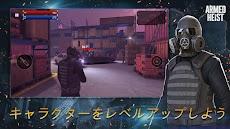 アームドヘイスト:戦闘系アクションシューティングゲームのおすすめ画像5