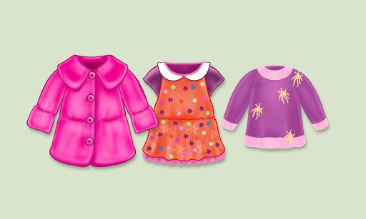 Baby Adopter Dress Up 3.62.1 screenshots 1