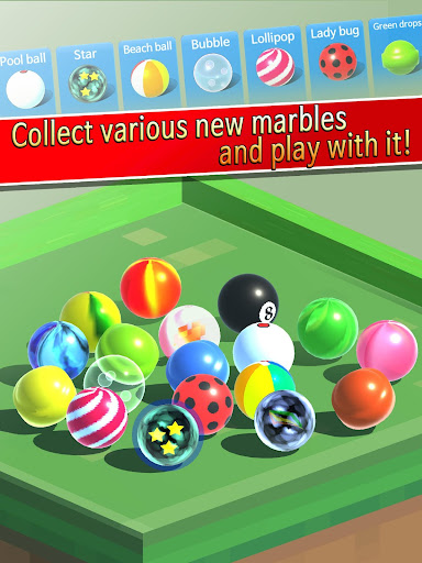 Marble Zone : Offline stylish puzzle action screenshots 11