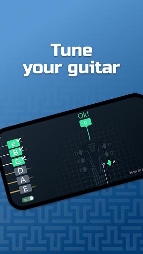 Timbro Guitar 3.1 Screenshots 23