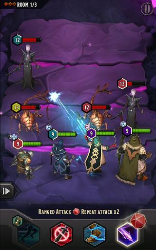 Warriors of Waterdeep screenshots 8