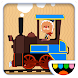 Toca Train - Androidアプリ