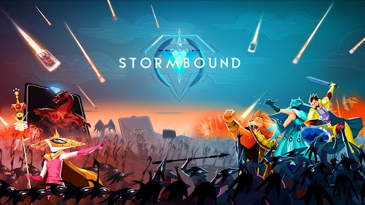 Stormbound: Kingdom Wars 1.10.8.2760