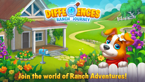 Differences Ranch Journey 6.0 screenshots 10