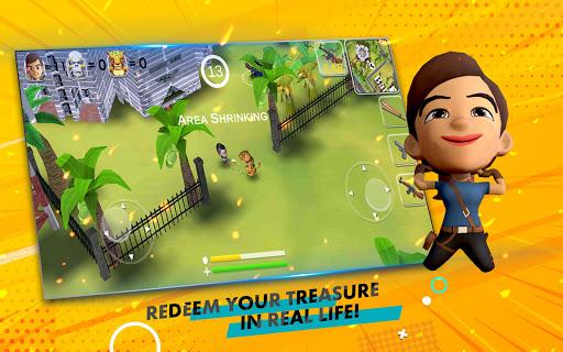 Treasure Wars  screenshots 10
