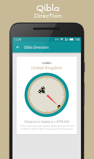 Prayer Times, Adhan, Qibla modavailable screenshots 2
