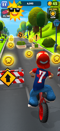 Bike Blast- Bike Race Rush 4.3.2 screenshots 14