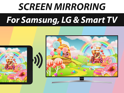Screen Mirroring Pro App Apk Download 5