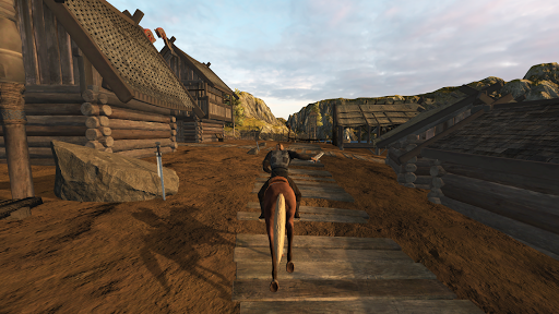 Vikings: Valhalla Saga  screenshots 2