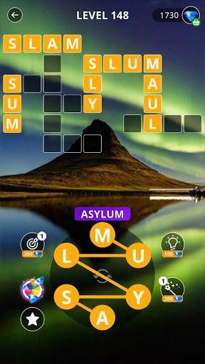 Calming Crosswords: World Tour  screenshots 20