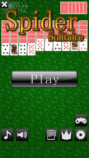 Spider Solitaire 1.3.3 Screenshots 1