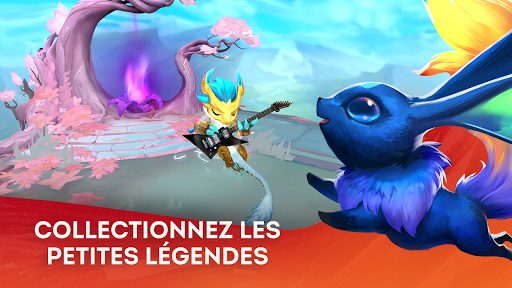 Teamfight Tactics : jeu de stratégie LoL  screenshots 5