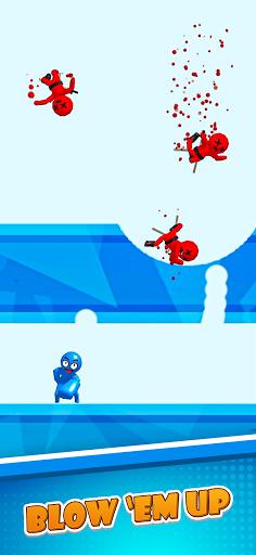 Rocket Punch! modavailable screenshots 18