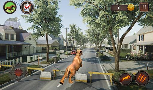 Dachshund Dog Simulator  screenshots 15