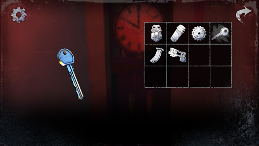 Endless Nightmare: Epic Creepy & Scary Horror Game  Screenshots 7