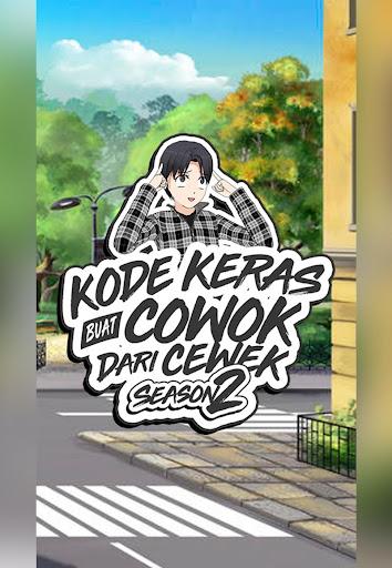 Kode Keras Cowok 2 - Back to School 2.95 screenshots 13