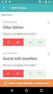 ClearCareGo Caregiver Apk Download 2