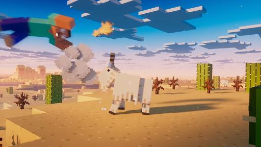 Block Craft Building Game 2021 0.14.3 screenshots 4