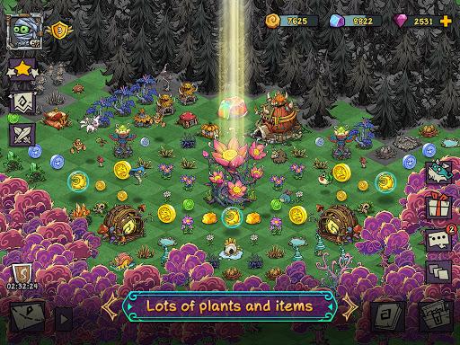 Park of Monster  screenshots 7