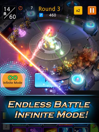 Random Skill Defense  screenshots 15