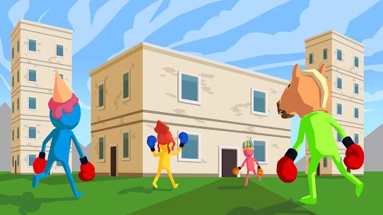 Gang Boxing Arena Mod Apk (UNLIMITED MONEY) 5