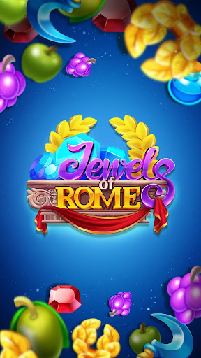 Jewels of Rome: Gems and Jewels Match-3 Puzzle screenshots 7