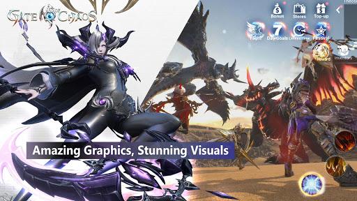 Gate of Chaos 9.0.1 Screenshots 4