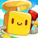 SpriteBox Coding - Androidアプリ