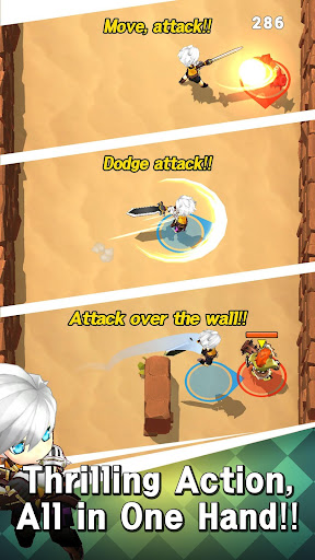 Télécharger Weapon Masters : Roguelike APK MOD (Astuce) screenshots 2