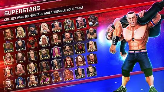 WWE Mayhem (MOD APK, MOD MENU) v1.42.132 4
