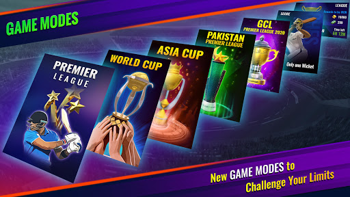 Cricket League GCL : Cricket Game 3.8.2 screenshots 1