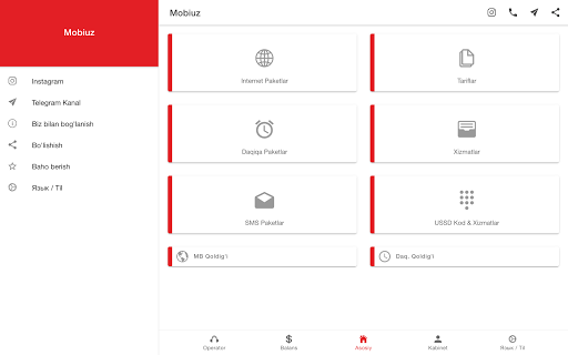 Mobiuz Client android2mod screenshots 10