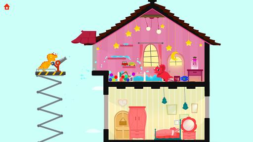 Fire Truck Rescue - Firefighter Games for Kids apktram screenshots 3