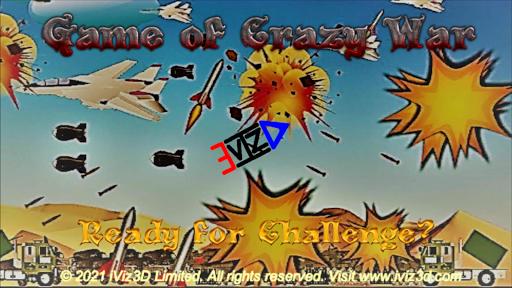Game Of Crazy War APK MOD (Astuce) screenshots 1