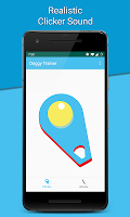 Doggy Trainer - Clicker & Whistle