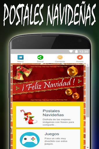 Tarjetas De Navidad screenshots 1