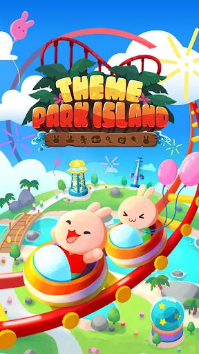 Theme Park Island 2.0.3 screenshots 5