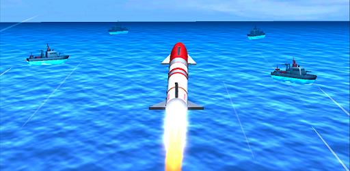 Boom Rockets 3D .APK Preview 0