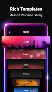 Vibe: Music Video Maker, Effect, No Skill Need 5