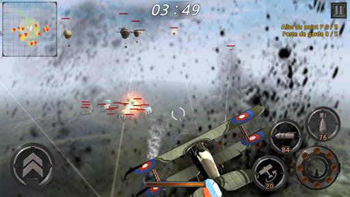 Télécharger Air Battle: World War mod apk screenshots 2
