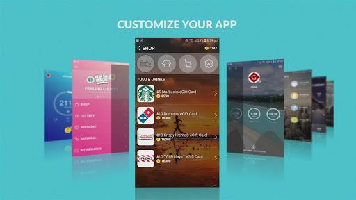 Pedometer winwalk - walk, sweat & win egift cards  Screenshots 8