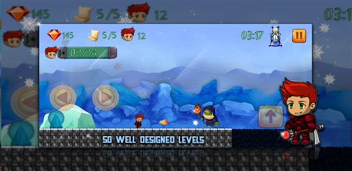 Nero's Adventure World  screenshots 10