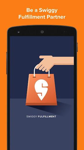Swiggy Stores Vendor App  screenshots 1