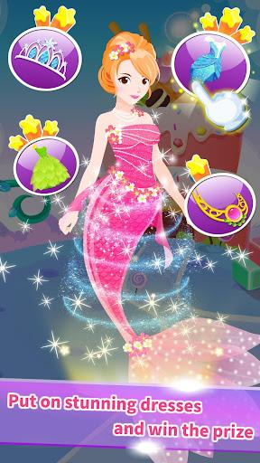 Little Panda: Princess Dress Up 8.56.00.00 Screenshots 5