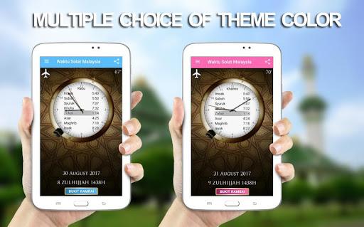 Waktu Solat Malaysia 17.11.02 Screenshots 12