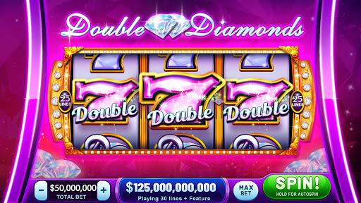 Double Win Casino Slots - Free Video Slots Games 1.56 screenshots 3